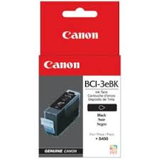 Mực in phun màu Canon BCI-3eBk (Black)