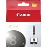 Mực in phun màu Canon CLI-8Bk (Black)