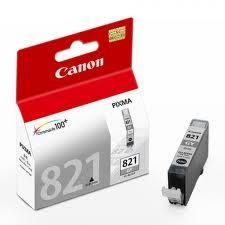 Mực in phun màu Canon CLI-821GY