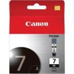 Mực in phun màu Canon PGI-7BK (Black)