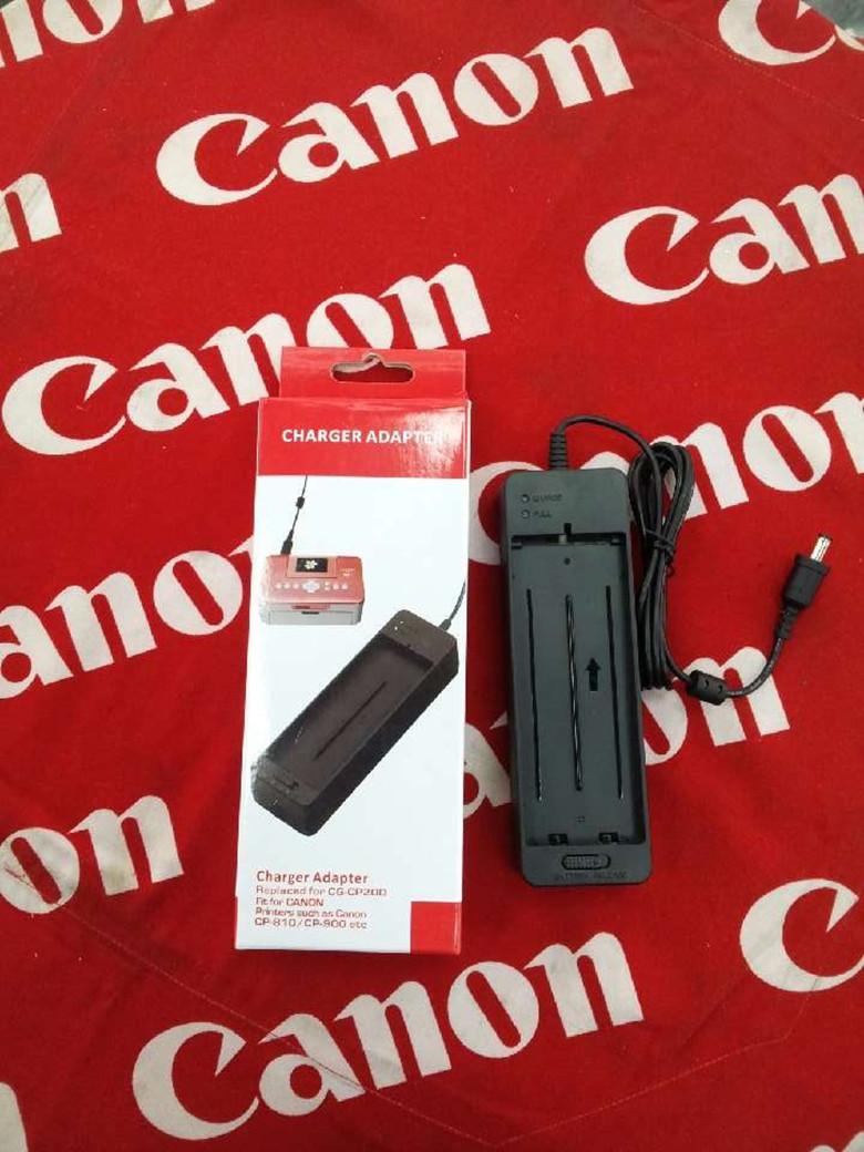 charger adapter cg-cp200 - bộ sạc cho pin NB-CP2L