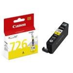 Mực in phun màu Canon CLI-726Y (Yellow)