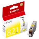 Mực in phun màu Canon CLI-821Y (Yellow)