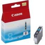 Mực in phun màu Canon CLI-8C (Cyan)