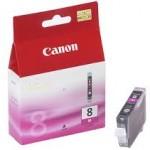 Mực in phun màu Canon CLI-8M (Magenta)