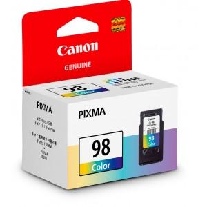 Mực in phun màu Canon CL 98