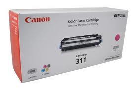 Mực in laser Canon Cartridge 311M (Magenta)