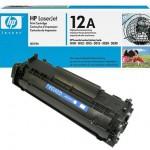 Mực in laser HP Cartridge 12A – HP Q2612A