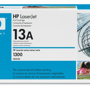 Mực in laser HP Cartridge 13A – HP Q2613A