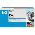 Mực in laser HP Cartridge 15A – HP C7115A