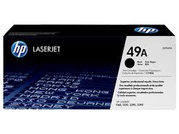 Mực in laser HP Cartridge 49A – HP Q5949A