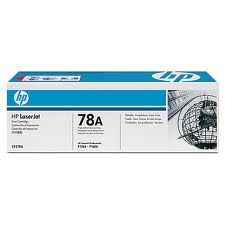 Mực in laser HP Cartridge 78A – HP CE278A