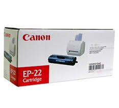 Mực in laser Canon Cartridge EP-22