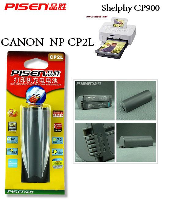 pin dự phòng của máy in ảnh canon cp900, cp810...